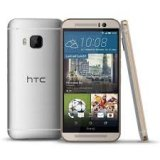 HTC One M9 32GB Plata/Oro